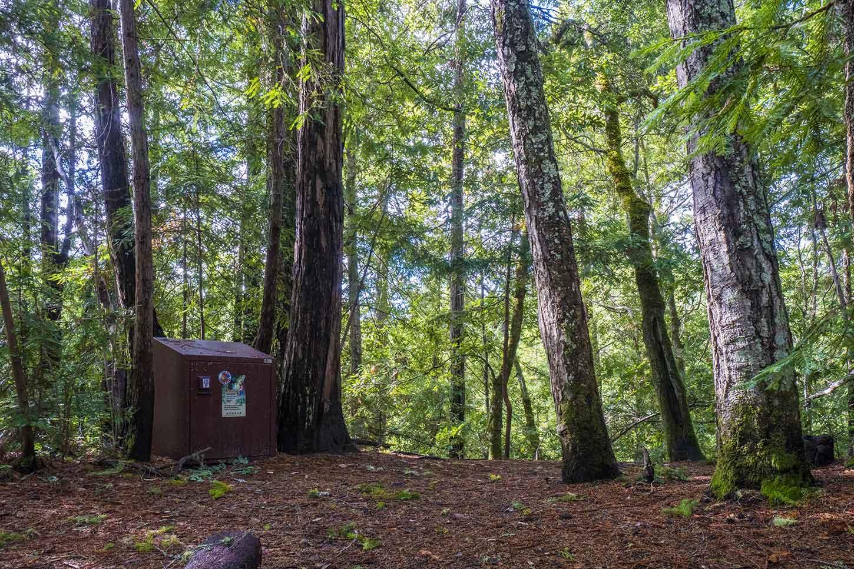 Sunset Trail Camp