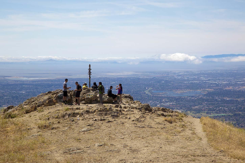 The Peak Trail