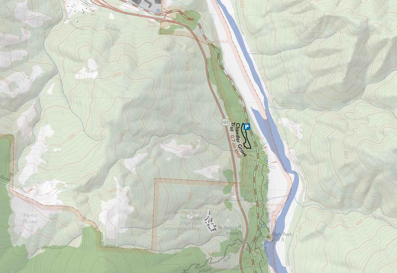 Chandler Grove